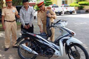 Liên tiếp bắt giữ ma túy trên đường tuần tra