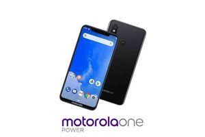 Rò rỉ thông số mới điện thoại Motorola Moto One và Moto One Power
