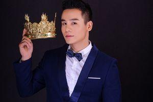 Nam vương Cao Xuân Tài: 'Mua danh hiệu là sai lầm'