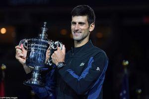 Djokovic lên ngôi tại US Open 2018, san bằng thành tích huyền thoại Pete Sampras