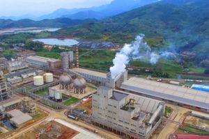 Lào Cai: Công ty DAP số 2 đã từng bị xử phạt về sự cố bể chất thải