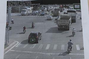 Tài khoản giao thông sẽ là lời giải cho bài toán 'phạt nguội'?