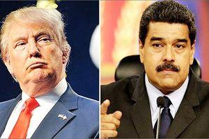 Venezuela lên án can thiệp quân sự của Mỹ