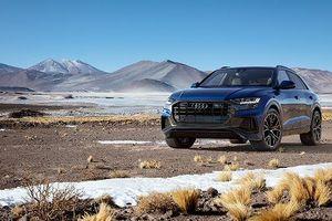 Audi Q8 chính thức ra mắt với giá 1,6 tỷ đồng tại Mỹ