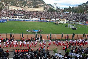 Giẫm đạp trước trận bóng đá ở Madagascar, gần 50 người thương vong