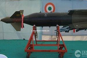 Tây Ban Nha ngừng bán bom dẫn đường bằng laser cho Saudi Arabia