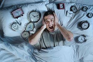 Mất ngủ - Căn bệnh trầm kha của xã hội hiện đại