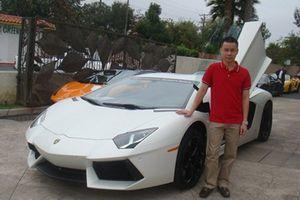 Thiếu gia Cường Luxury nổi tiếng sở hữu hàng loạt siêu xe, ông chủ tập đoàn nghìn tỷ giờ ở đâu?