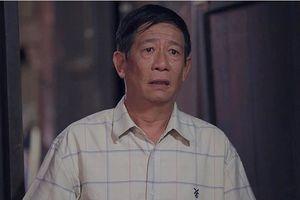Diễn viên Nguyễn Hậu qua đời khi chưa kịp quay xong 'Gạo nếp gạo tẻ'