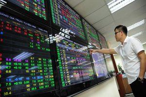 Vừa tăng nóng, cổ phiếu Khoáng sản công nghiệp Yên Bái bất ngờ cắm đầu đi xuống