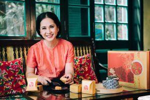 'Mẹ chồng' Lan Hương khó tính thế nào khi chọn bánh trung thu?