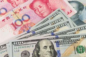 'Đường dài mới biết ngựa hay': Chiến tranh thương mại đang tăng sức mạnh cho đồng tiền Trung Quốc?
