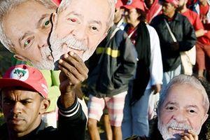 Brazil trước thềm cuộc bầu cử mới: Ở hai phía của niềm tin