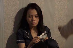 Quỳnh búp bê tập 10: Sủng ái chưa bao lâu, Quỳnh đã bị đày vào 'lãnh cung'
