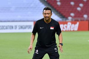 HLV ĐT Singapore: Bóng đá Việt Nam bỏ cách bóng đá Singapore ít nhất 5 năm