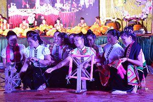 Ngày 21/9 sẽ khai mạc Tuần Văn hóa - Du lịch Mường Lò 2018