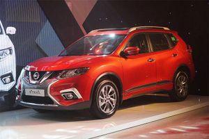Nissan X-Trail V-series giá 1 tỷ đồng vừa ra mắt có những thay đổi gì đáng chú ý?