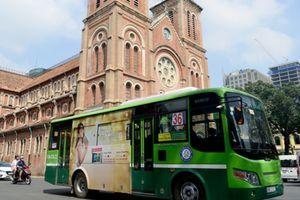 Tăng trợ giá xe buýt thế nào cho hiệu quả?