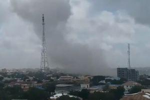 Khủng bố tại Mogadishu, Somalia, ít nhất 6 người thiệt mạng