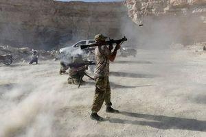 Những thế lực định đoạt số phận ở 'chảo lửa' Idlib-Syria