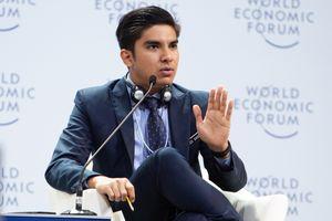 Bộ trưởng 25 tuổi Malaysia: Theo đuổi đam mê để làm nên điều kỳ diệu