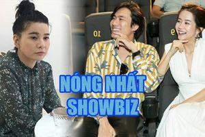 Nóng nhất showbiz: Hồ Ngọc Hà bức xúc đòi kiện antifan, Kiều Minh Tuấn và An Nguy phim giả tình thật?