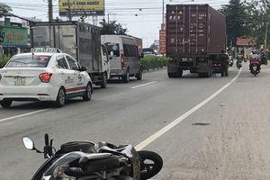 Tin tức tai nạn giao thông nóng nhất 24h: Nam thanh niên bị xe tải cán chết tại chỗ
