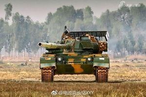 'Kẻ đánh bại T-72B3' trình diễn sức mạnh vượt trội