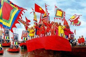 Đặc sắc và độc đáo Lễ hội mùa thu Côn Sơn-Kiếp Bạc 2018