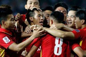 VTV độc quyền phát sóng AFF Cup 2018 tại Việt Nam