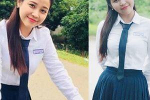 Giữa ồn ào, MC Cao Vy có bị cắt vai nữ sinh trong phim 'Thạch Thảo'?
