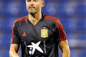 Trước đại chiến với Croatia, HLV Enrique nói gì về Modric và… Messi?