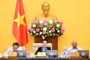Kỳ họp thứ 6, Quốc hội khóa XIV dự kiến diễn ra trong hơn 22 ngày