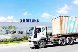 Hàn Quốc: Samsung đứng đầu về giá trị thương hiệu