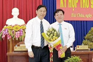 Ông Phan Văn Tân được bầu làm Chủ tịch HĐND Q. Hải Châu