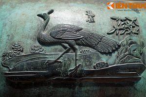 Kỳ thú 'thế giới động vật' trên Cửu Đỉnh nhà Nguyễn (1)