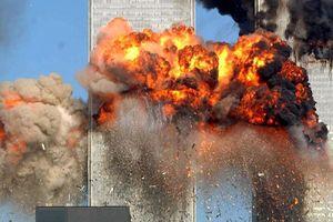 Không quân Mỹ phản ứng ra sao trong vụ khủng bố 11/9?