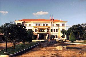 Vì sao Trưởng ban Tổ chức Huyện Chư Sê bị cách tất cả chức vụ Đảng?