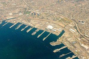 Ngạc nhiên quy mô những căn cứ hải quân lớn nhất thế giới