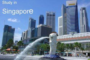 Du học Singapore và thông tin bạn nên biết