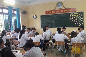 Thầy cô - chủ thể tạo hứng thú học tập
