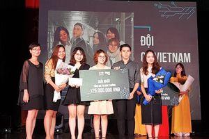Sinh viên Ngoại giao ứng dụng công nghệ 4.0 vào quảng bá du lịch