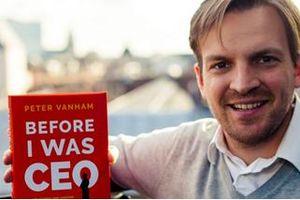 Gặp gỡ tác giả Peter Vanham