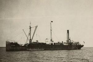 Bí ẩn 'con tàu ma' Baychimo tự lang thang trên biển suốt 38 năm