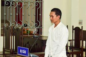 Án chung thân cho nam thanh niên giết 'vợ hờ' vì ghen tuông mù quáng