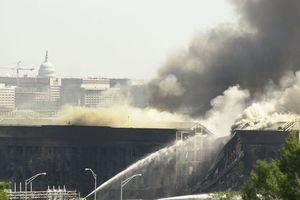 9 tình tiết về ngày 11/9 từng khiến dư luận xôn xao