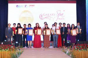Mai Hân Group 5 năm liên tiếp đạt giải thưởng Consumer Choice Brand