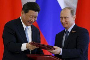 Nga – Trung xem xét các dự án đầu tư liên doanh hơn 100 tỉ USD