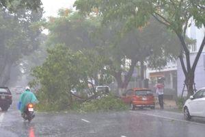 Công điện của Bộ Công an ứng phó với áp thấp nhiệt đới