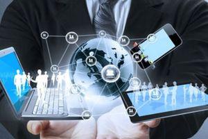 Ứng dụng công nghệ 4.0: Nhiều doanh nghiệp Việt vẫn chưa sẵn sàng